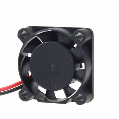 3DPrinter-Ventilador25mm