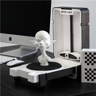 3DPrinter-Scanner3dMatterForm