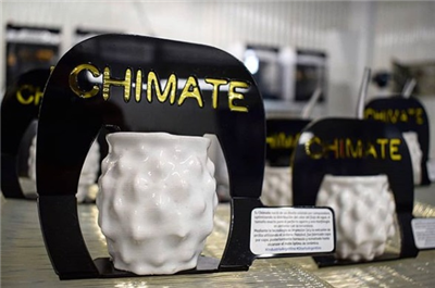 3DPrinter-Chimate