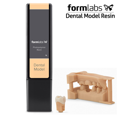 ResinaForm2DentalModel