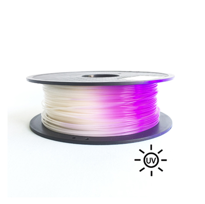 ABS1.75UV-White to Purple